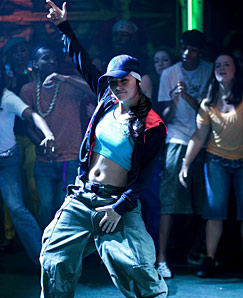 Hip Hop Style Clothing, Step up 2 outfits