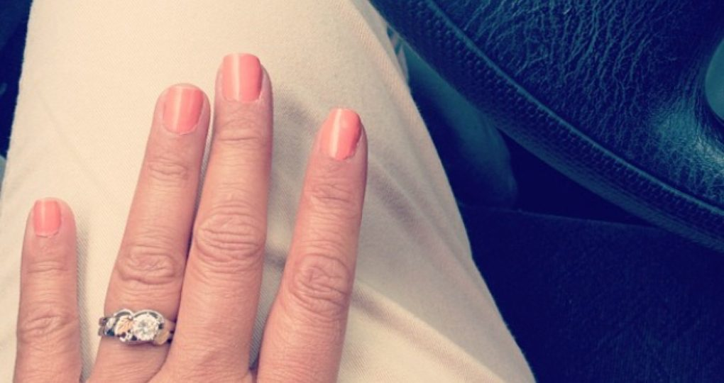 Summer Nail Colors That Look Natural and Classy