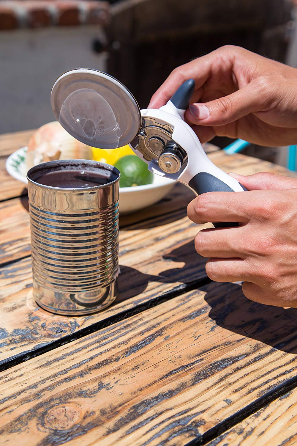 best handheld can opener