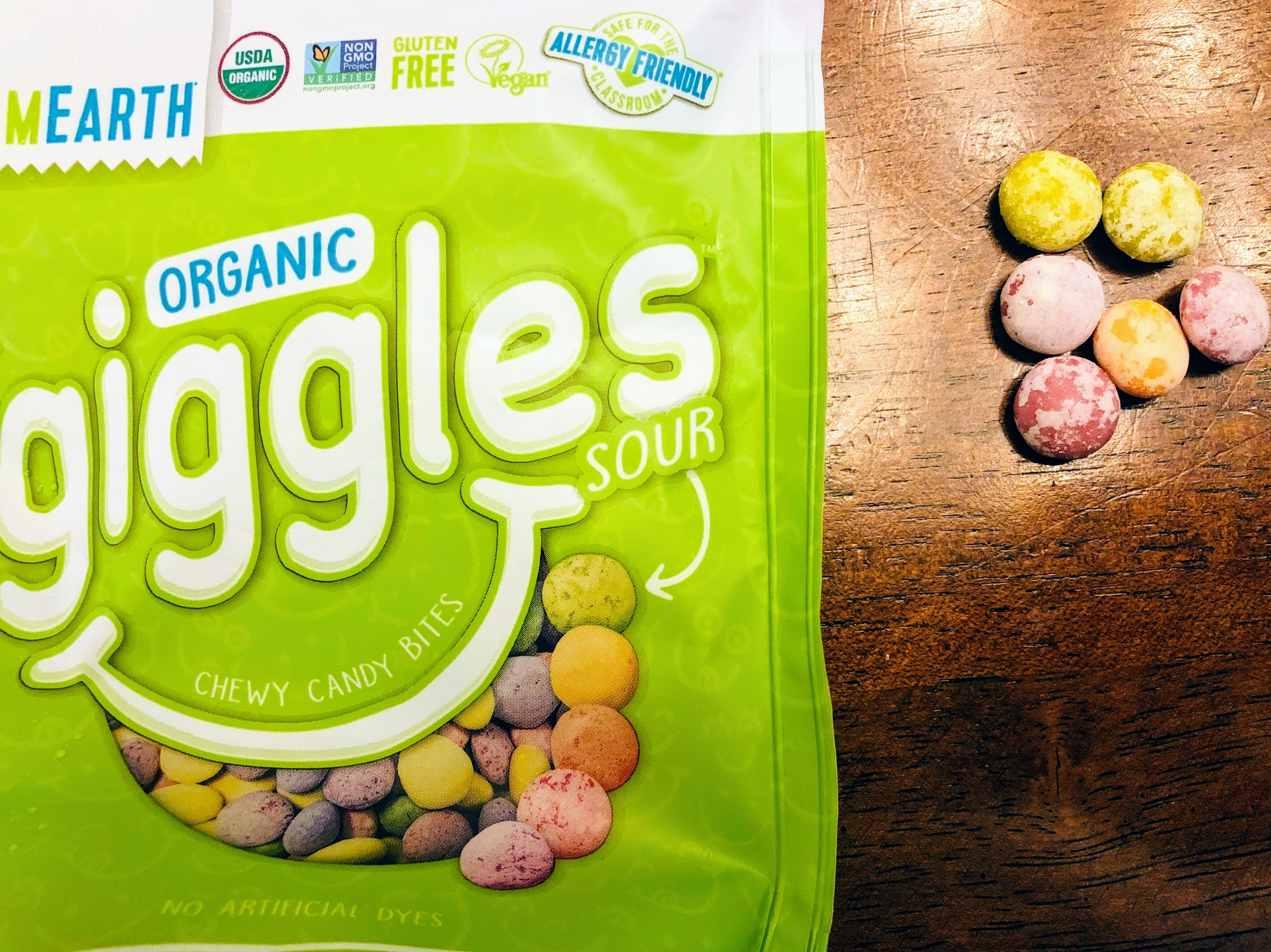 Found: If You're a Fan of Lemonheads, This Candy Will Be Your Next Favorite!
