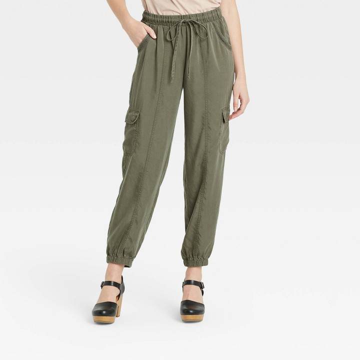 Hip Hop Style Clothing, cargo pants