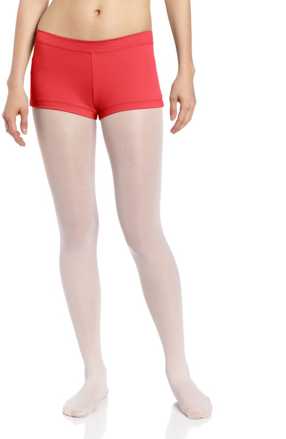 Hip Hop Style Clothing, red boy shorts